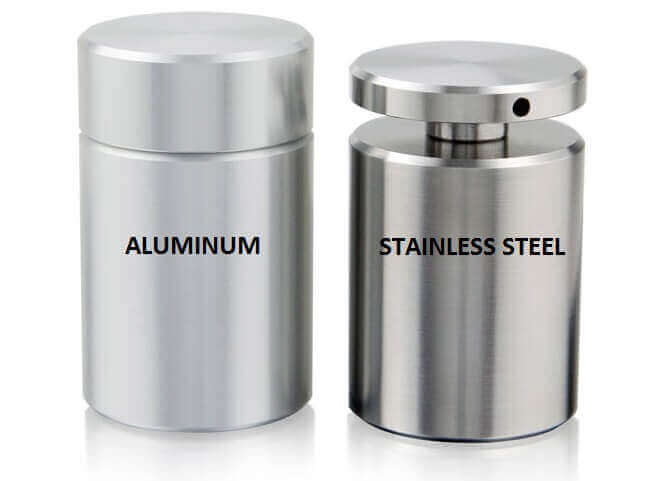 Aluminum-StainlessSteel-StandOffs