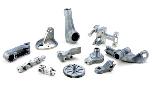Metal Casted Parts